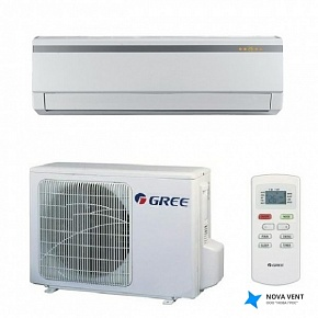 Сплит-система Gree Cozy Inverter GWH18MC-K3DND3G